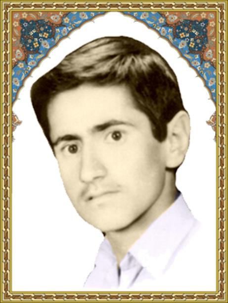 اردکانی محمدرضا