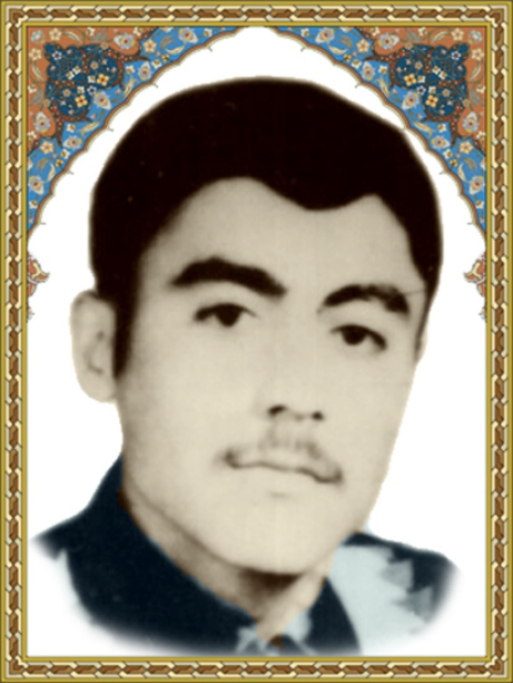 امینیان حسین