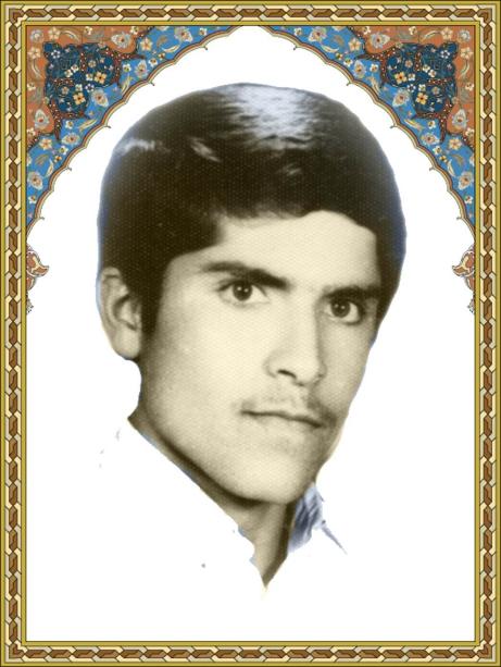 ترابی سیدمحمد