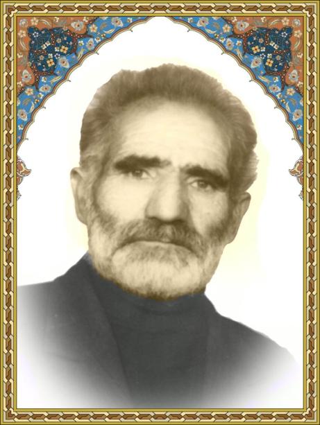 ثوری علی اکبر