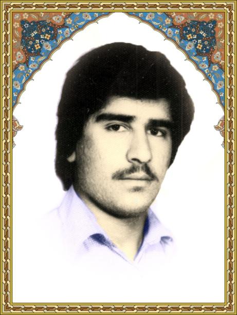حسن بیگی محمدتقی
