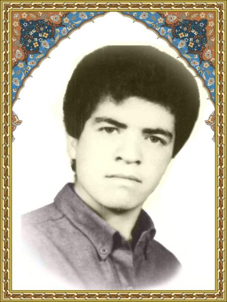 خادمی محمد