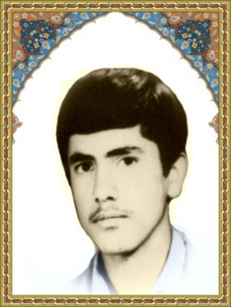 خان محمدی علیرضا