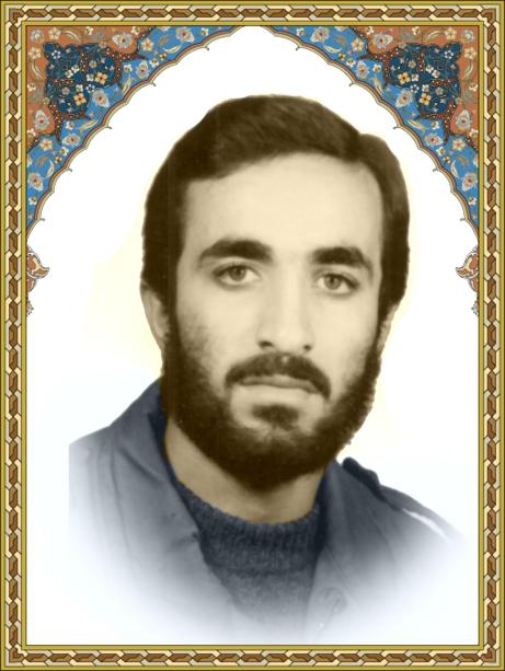 خدابنده لو محمدرضا ف علی اصغر