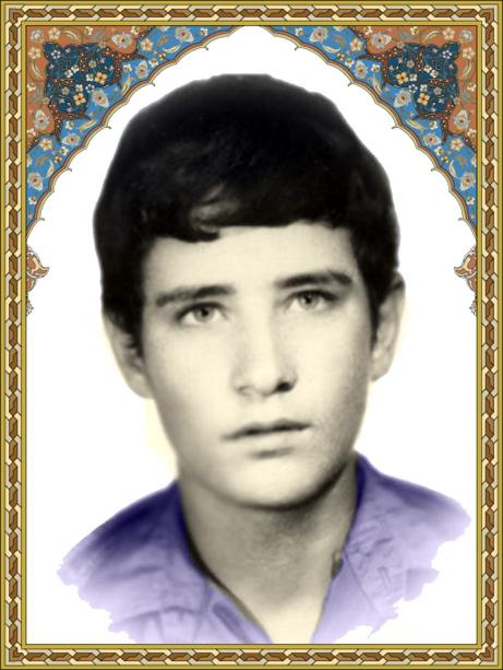 شامانی سعید