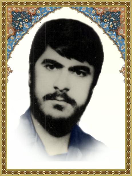 صالحی نژاد احمد