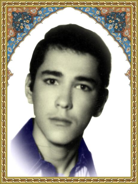 صدرالهی محمدرضا