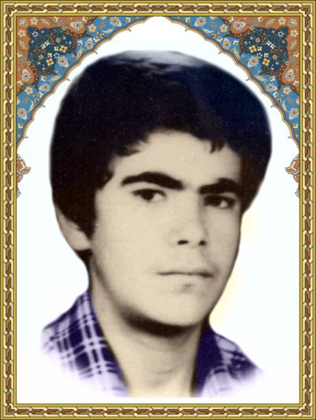 صرفی علی اصغر