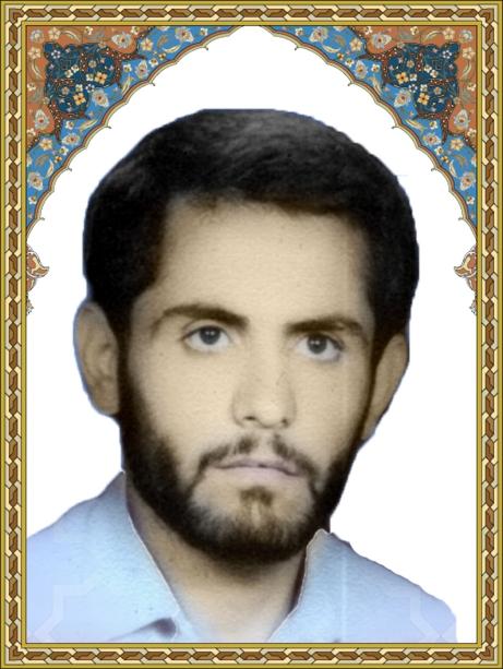 شهید محمود عزیزی