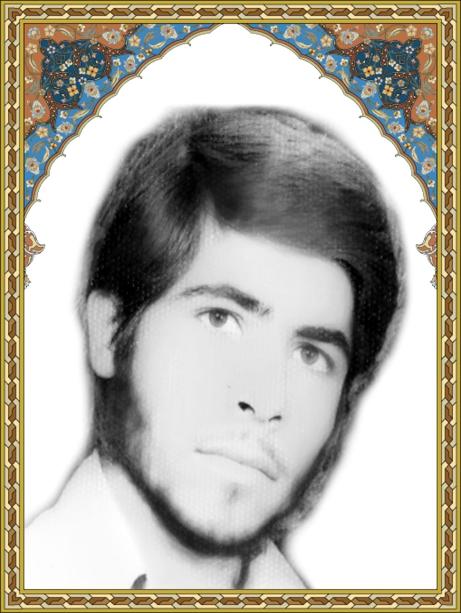 شهید حسین علی آبادی