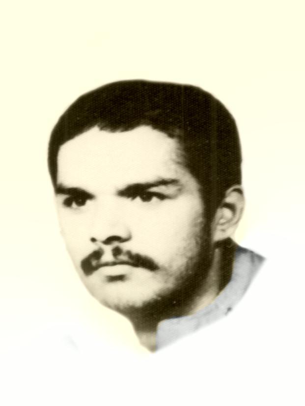 شهید محمدتقی نقاش