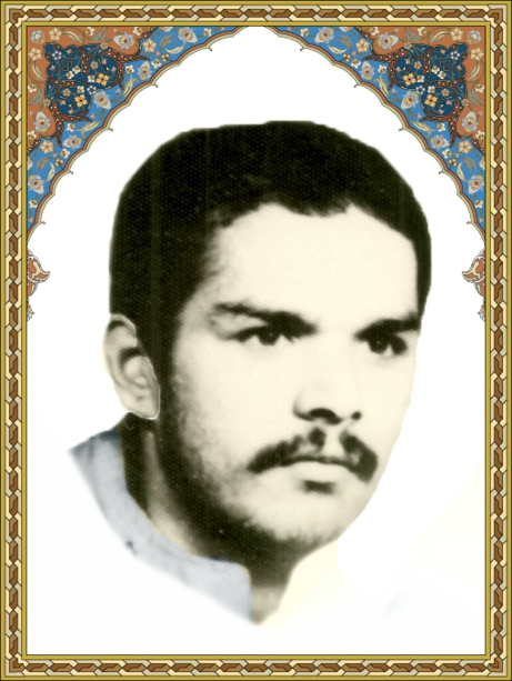 نقاش محمدتقی