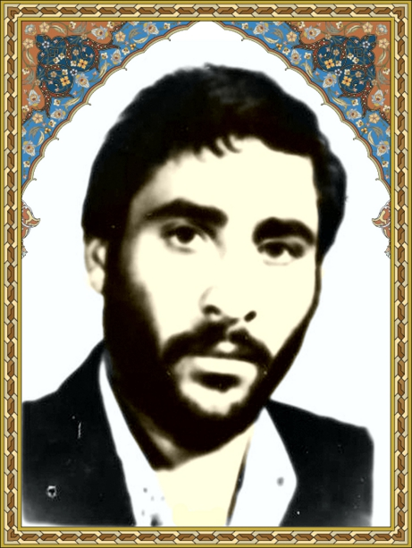 شهید علی اصغر نوری