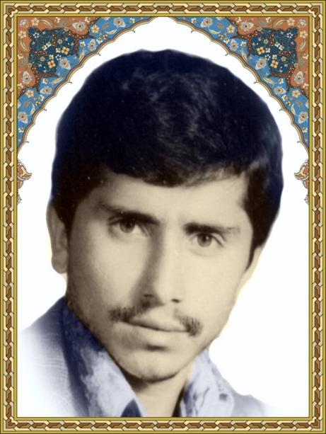 وفایی نژاد محمدرضا