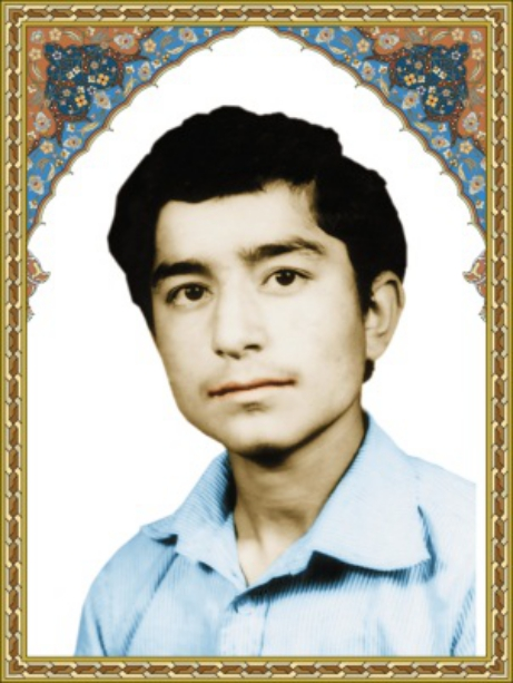 پریمی محمدمهدی