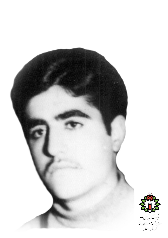 شهید علی عابدی