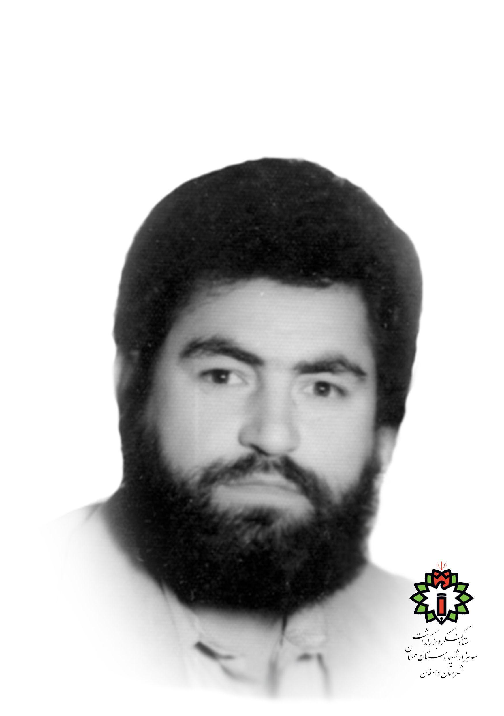 شهید احمد سمیعی