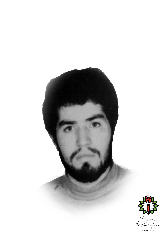 شهید مهدی هروی