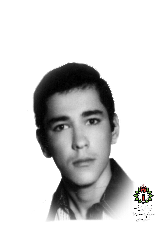 شهید محمدرضا صدرالهی