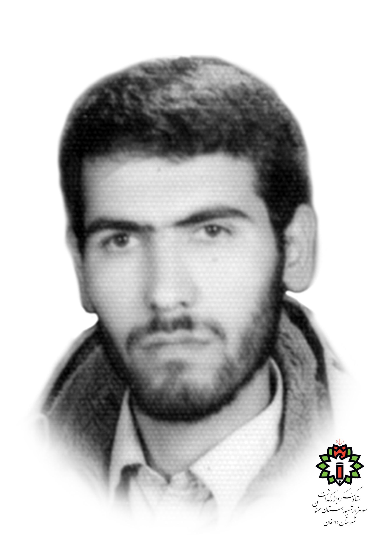 شهید محمود نعمتی