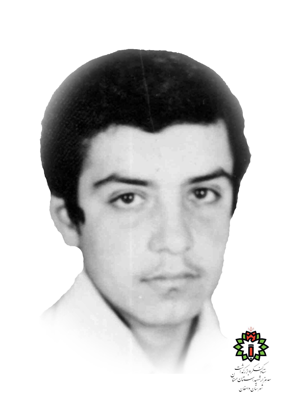 شهید محمدمهدی هنگی