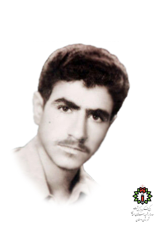 شهید سید علی شعنی
