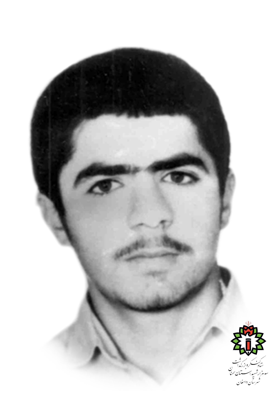 شهید محمدرضا نوبری