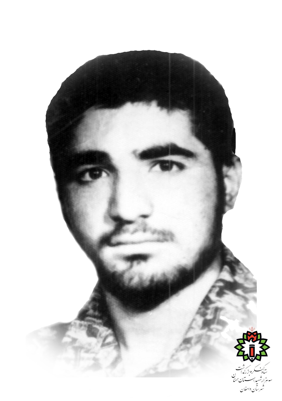 شهید محمد حسین جهانیان