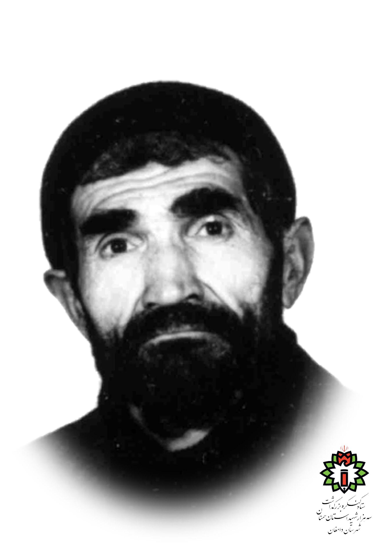 شهید محمداسماعیل نوری