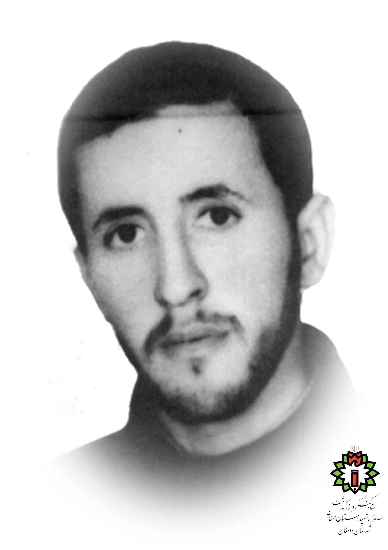 شهید حسن بیناییان