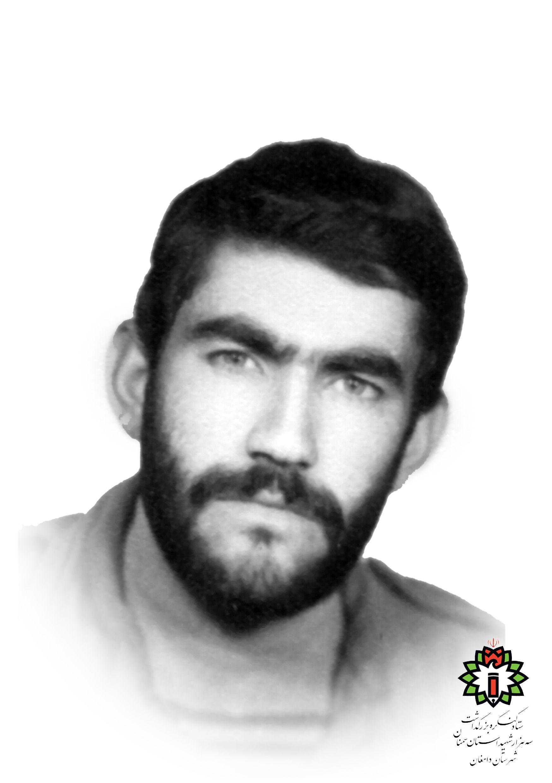 شهید حسین خراسانی