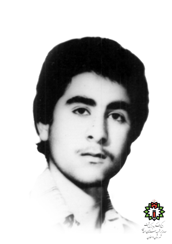 شهید غلامحسن شمس