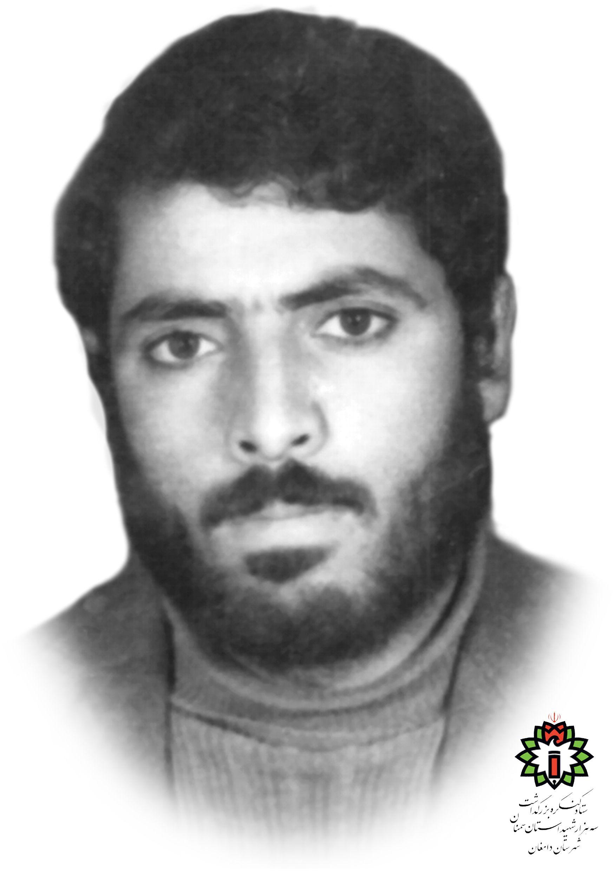 شهید محمدتقی افضلی