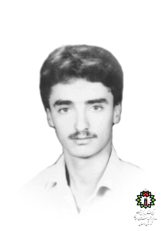شهید محمد حمزه ای