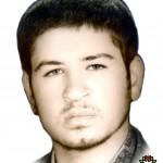 شهید سید رضا ترابی