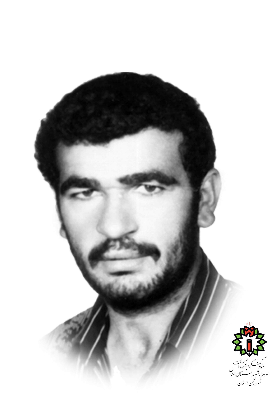 شهید سید مجتبی شمسی نژاد
