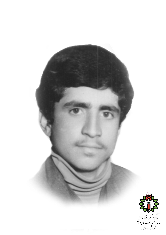 شهید حسین شیرپور