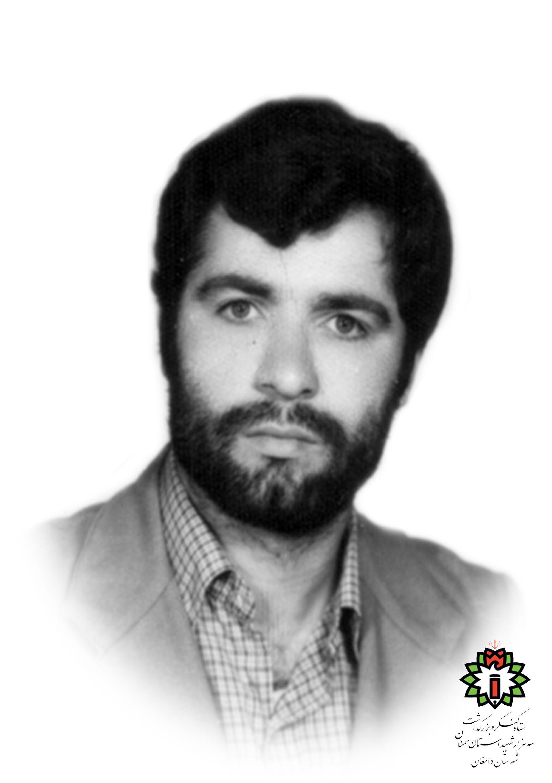 شهید محمدرضا ناصریان
