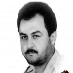شهید عباسعلی جزء محتشمی