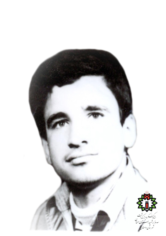شهید سید محمد علی طباطبایی