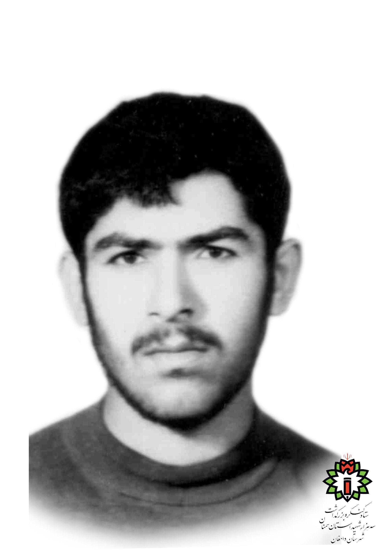 شهید عبدالله هراتی