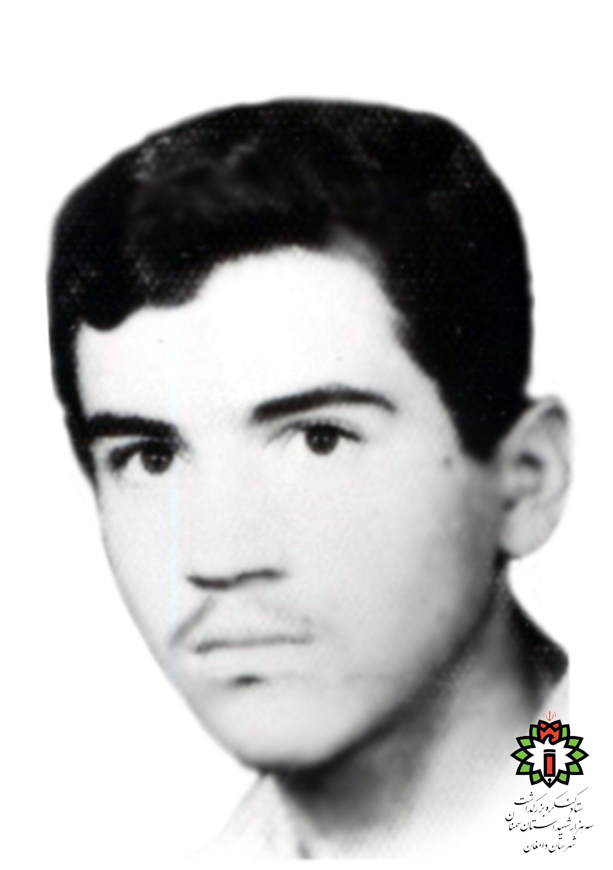 شهید محمدحسن ناظمی