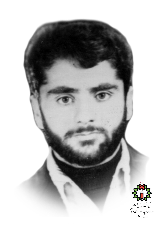 شهید احمد عالمی