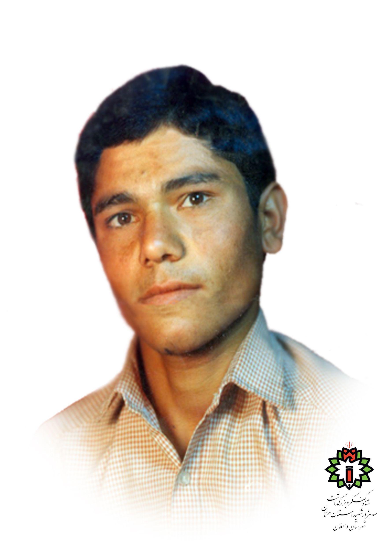 شهید محمد پریمی