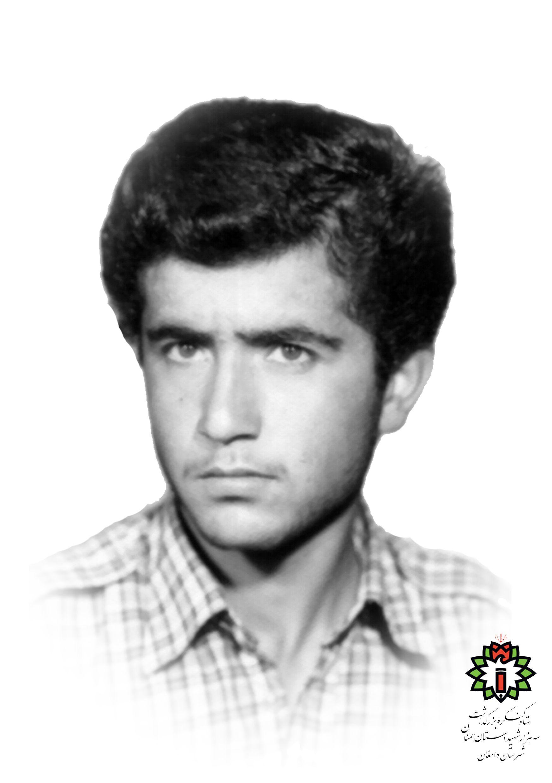 شهید سید حسین تقوی
