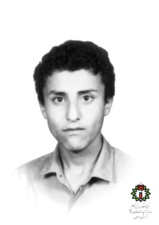 شهید محمدرضا طوسی