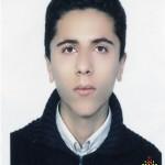 شهید رضا پریمی
