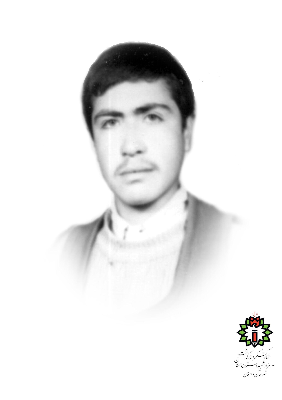 شهید عباس صادقچه