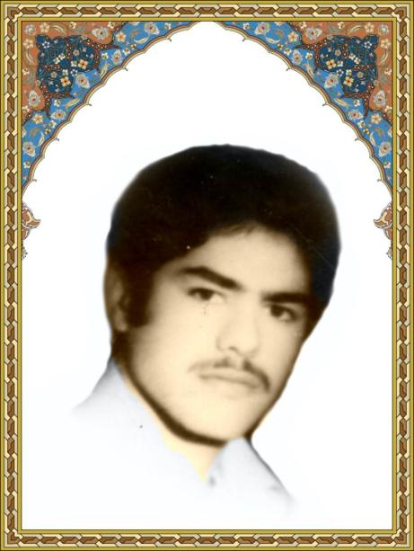 خلیلی محمد