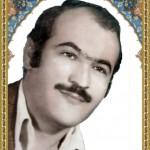 شهید سید علی درخوشی